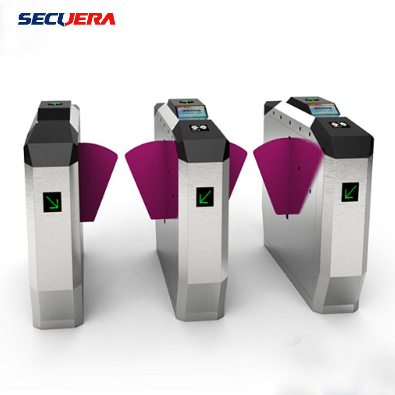 access control system flap counter sliding tripod turnstile price